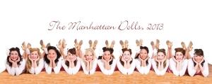 all dolls 2013